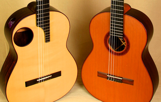 Classical Guitar - Private Lessons